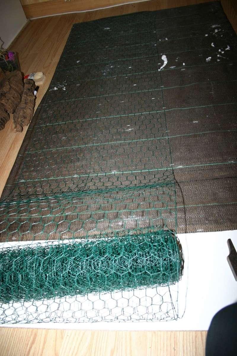 Un mur vegetalis page 1 - Couper mousse expansive ...