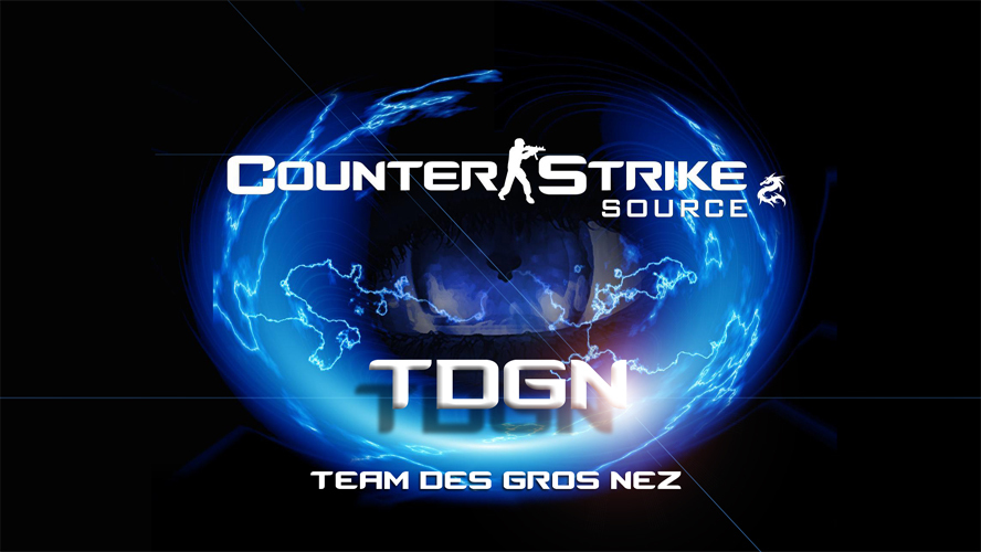 .:| T.D.G.N. - Team Des Gros Nez  - 100% Fun |:.