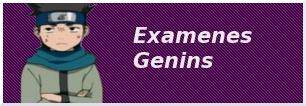 examen gennin