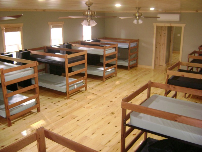 Log Bunk Beds Ontario submited images.