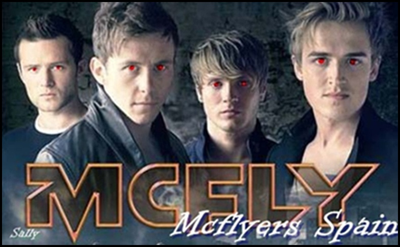 Mcflyer Spain