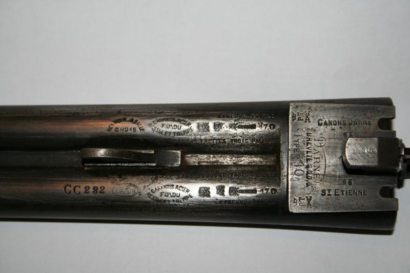 Comment Restaurer Un Vieux Fusil De Chasse