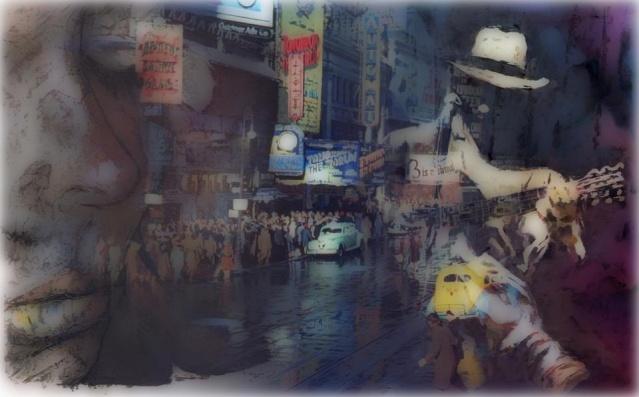 Un soir de pluie dans MOMENT DE VIE 57601610
