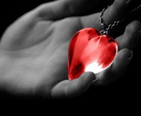 Coeur amoureux - Un coeur amoureux ...