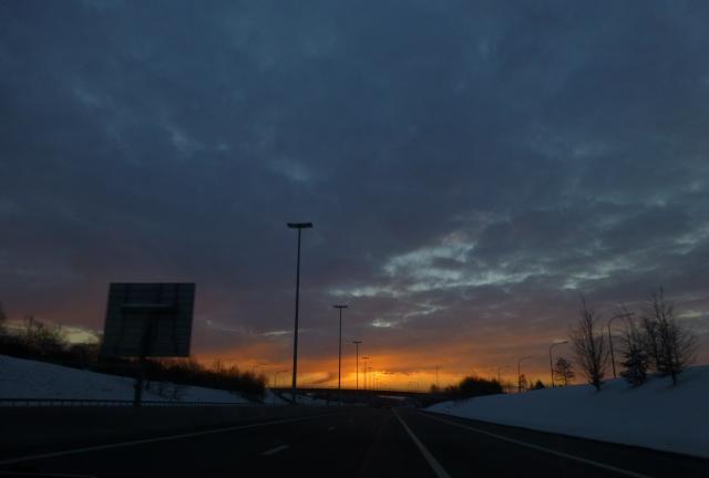 La route vers le soleil dans GRUISSAN p1000610