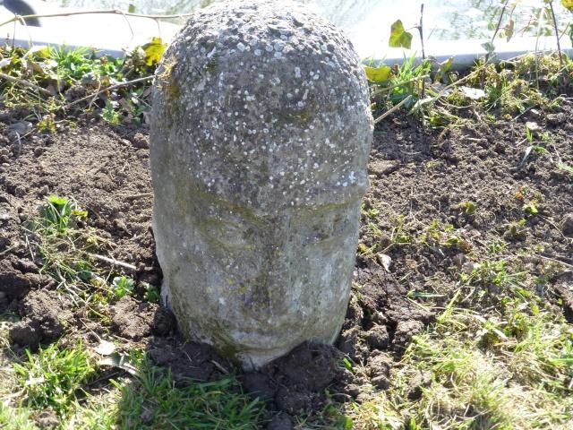 Le gardien de pierre dans MOMENT DE VIE p1020410