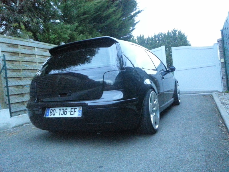 Vw golf iv tdi 150 de loic adieu golf 4 r i p for Garage 2001 strasbourg