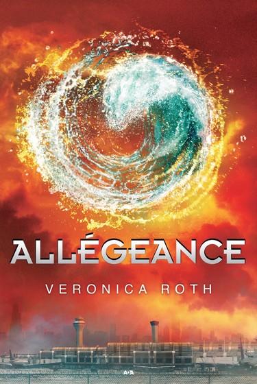 Divergent tome 3 : Allégeance