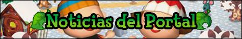 Noticias del Portal