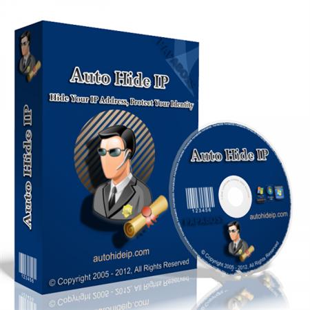 ����� ����� ���� ��: Auto Hide IP 5.3.6.6 Portable
