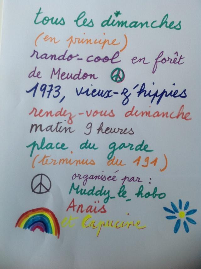 Rencontres hippies