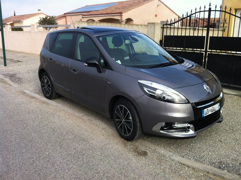 scenic 3 bose argus renault scenic 2016 iii 3 1 2 tce 130 energy bose edition quel renault sc. Black Bedroom Furniture Sets. Home Design Ideas