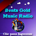 Ingresa a Beats Gold Music Radio