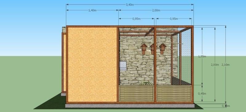 afficher le sujet un grand projet de voli re. Black Bedroom Furniture Sets. Home Design Ideas