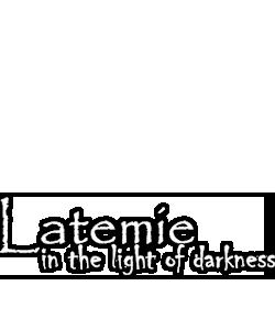 Латеми: в свете тьмы