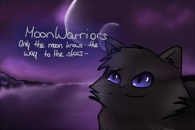 MoonWarriors