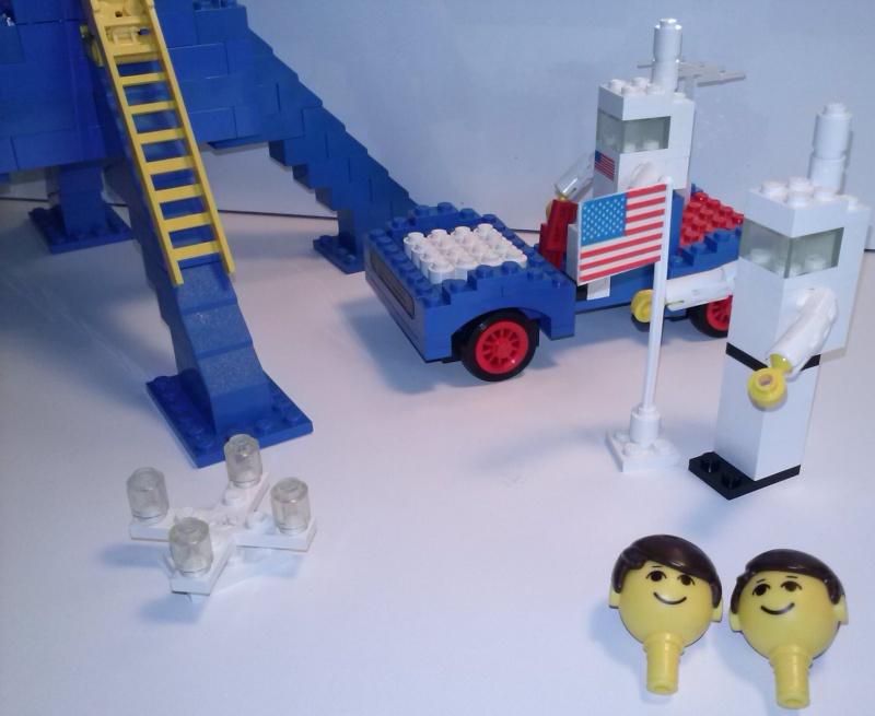 afficher le sujet collection lego espace bienvenue dans ma space galaxie. Black Bedroom Furniture Sets. Home Design Ideas