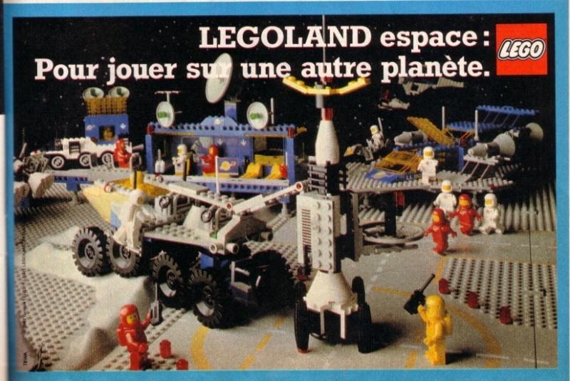 EspaceBienvenue Lego Dans Ma Space Collection Afficher Sujet Le nPX0wOk8
