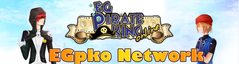 EG Pirate King Online V1