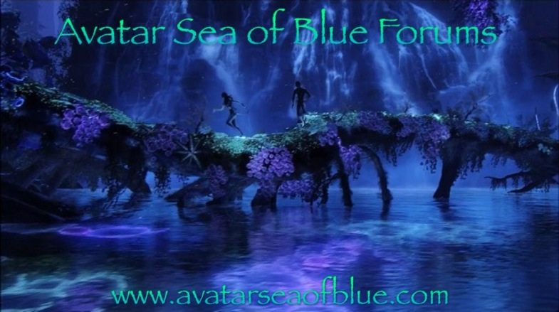 Avatar Sea of Blue Forums