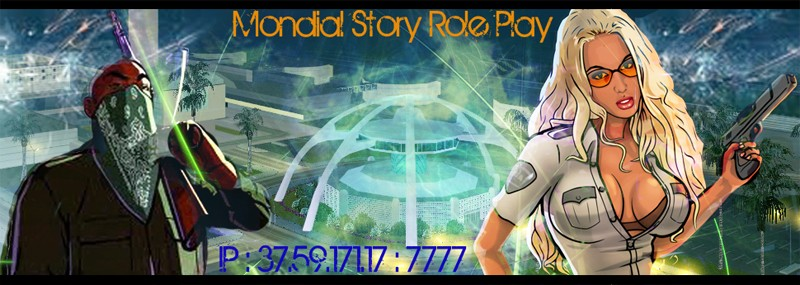 Mondial Story Role Play