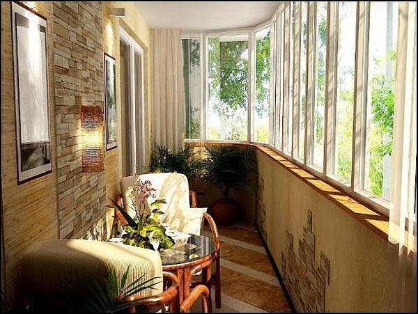 Ремонт балконов Херсон, 0990032044