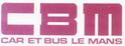 CBM : Cars&Bus Le Mans