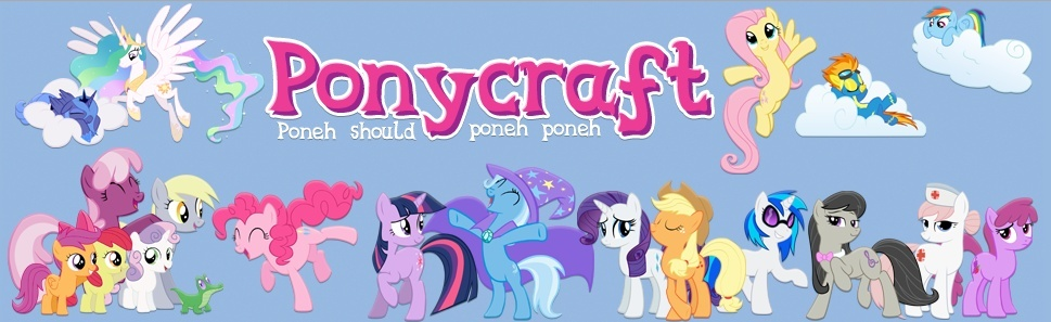 Ponycraft