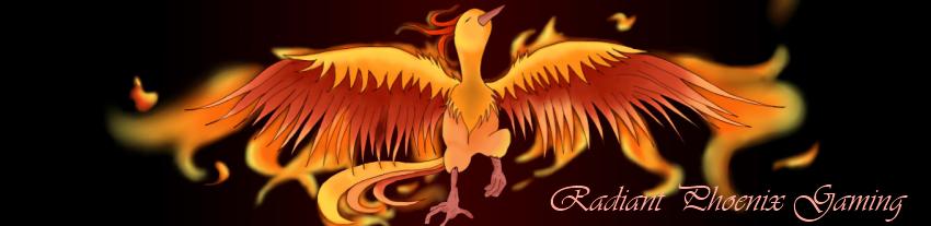 Radiant Phoenix Gaming