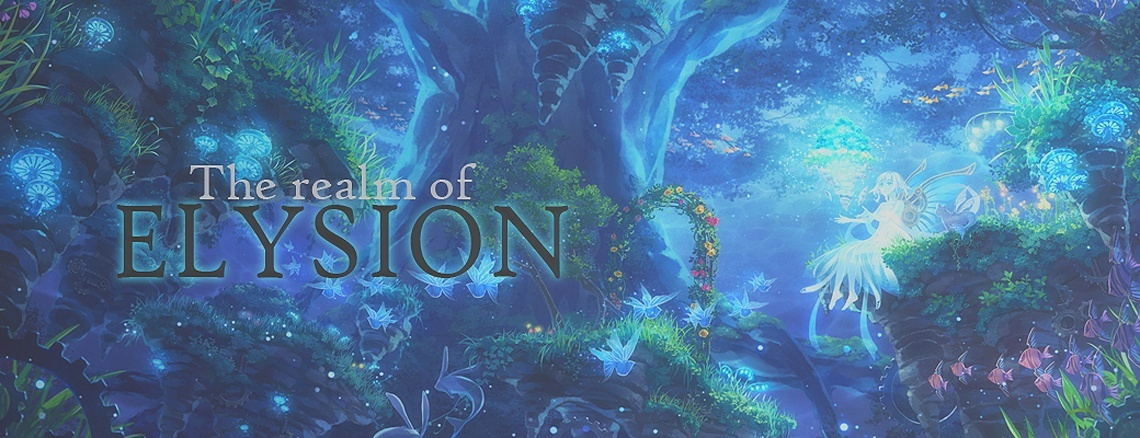 The Realm Of Elysion