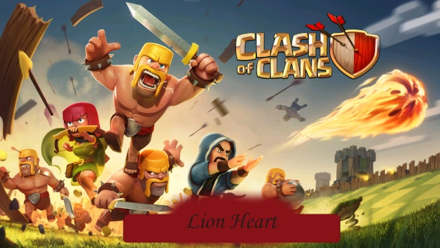 Lion heart Clan