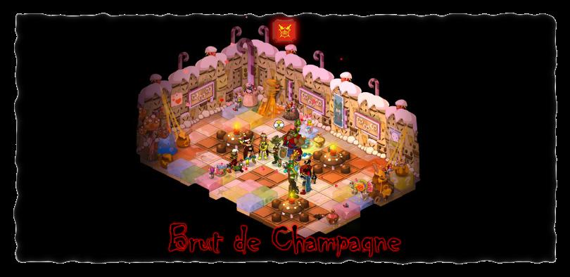 Brut de Champagne