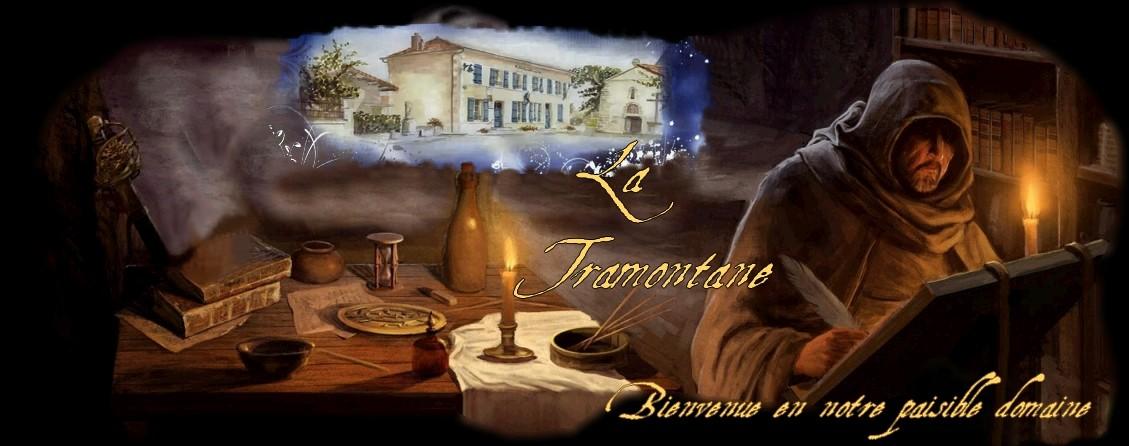 La Tramontane