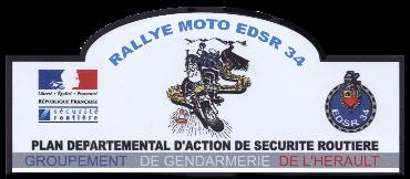 Sécurité Moto Rallye 34