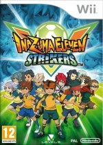 [WII] Inazuma Eleven Strikers (Multi 5)