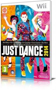 [Wii] Just Dance 2014 (Multi 6)