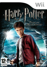 [Wii] Harry Potter e il Principe Mezzosangue