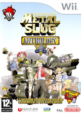 [Wii] Metal Slug Anthology (Multi 5)