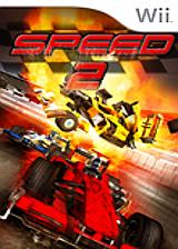 [WII] Speed 2 (Multi 5)