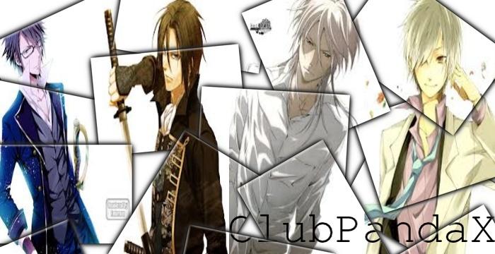 ClubPandaX