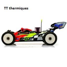 Forum voitures tout terrain thermiques 1/10ème, 1/8ème et 1/5ème
