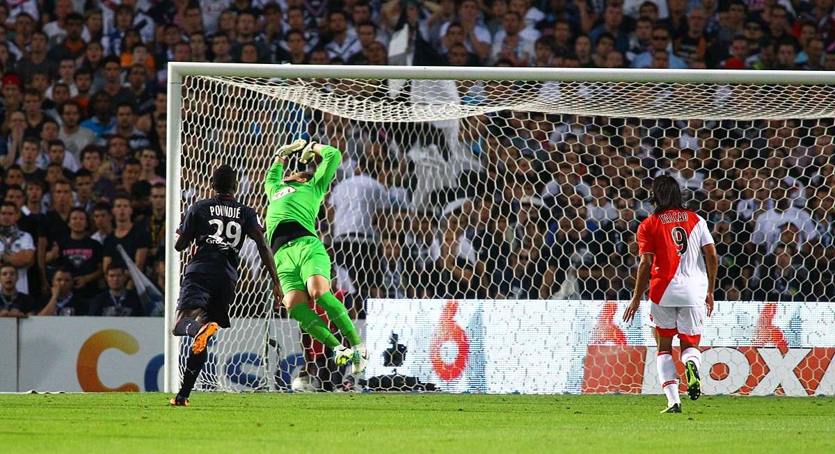 Girondins Analyse note Bordeaux/Monaco