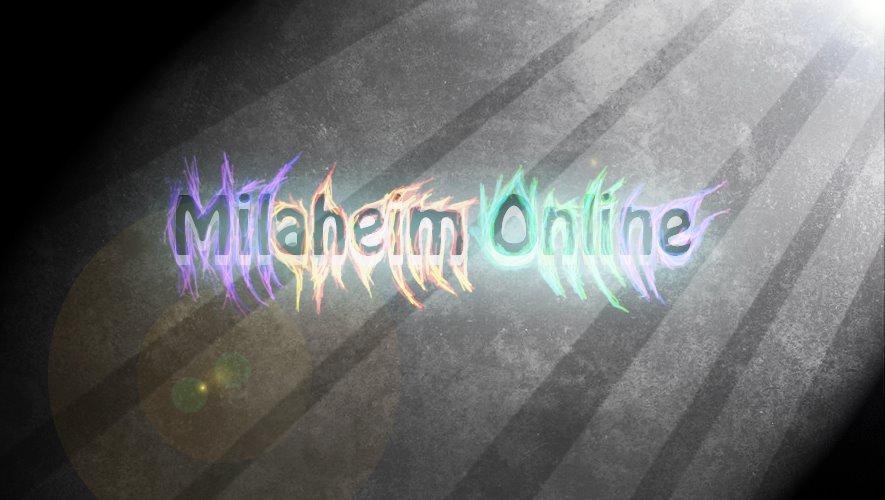 Milaheim Online - Virtual Reality RPG RP