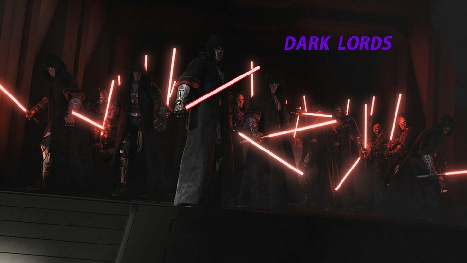 Dark Lords