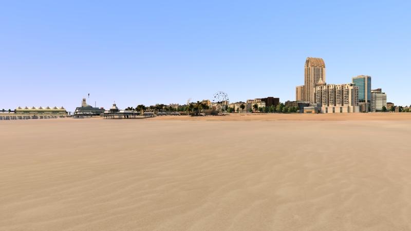 Hynoba Beach