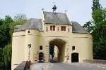 Porte du royaume